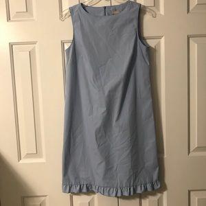 J. Crew shift dress